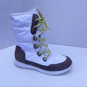 Cougar Wagu boots thinsulate 9 ski waterproof